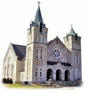 color church